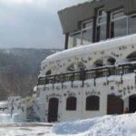 ピットーレ洞爺冬期休業いたします。