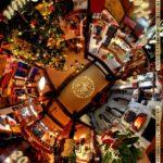 ピットーレ岩原本店 クリスマスコース開催中です。