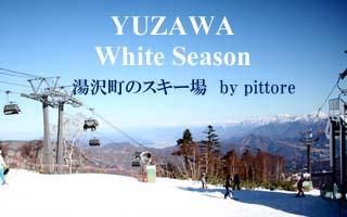 湯沢町スキー場リンク集
