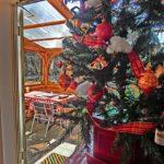 軽井沢、クリスマスまで・・・