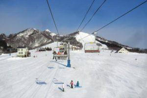 湯沢町スキー場リンク集2018-2019
