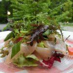 軽井沢、おすすめ前菜🐟