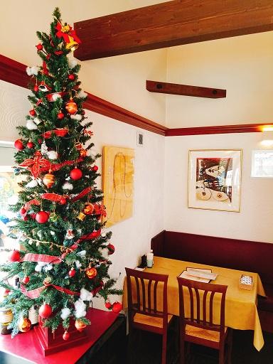 軽井沢、クリスマスまであと何日?