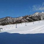 岩原本店 クリスマスコース7日目 岩原スキー場オープン!