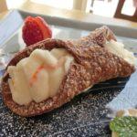 軽井沢、デザートに♪