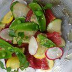 ピットーレ岩原:本日のおすすめ前菜