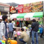 ピットーレ岩原本店 こらっしゃい湯沢収穫祭営業中!