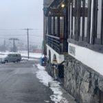ピットーレ岩原本店 12/8本日車両通行できます。