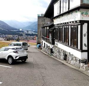 ピットーレ岩原本店 12/3本日車両通行できますが、午後から、、、