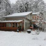 ピットーレ軽井沢店 冬季休業中です。