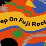 ピットーレ岩原本店 Keep On Fuji Rockin'