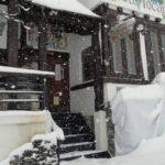 ピットーレ岩原本店 12/15 雪で通行できません。P3へ駐車お願いします。